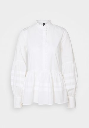 YASNELLIE - Blouse - star white