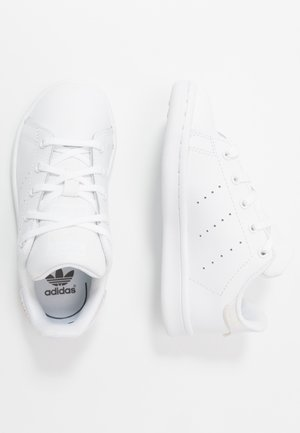 STAN SMITH - Tenisky - footwear white/core black