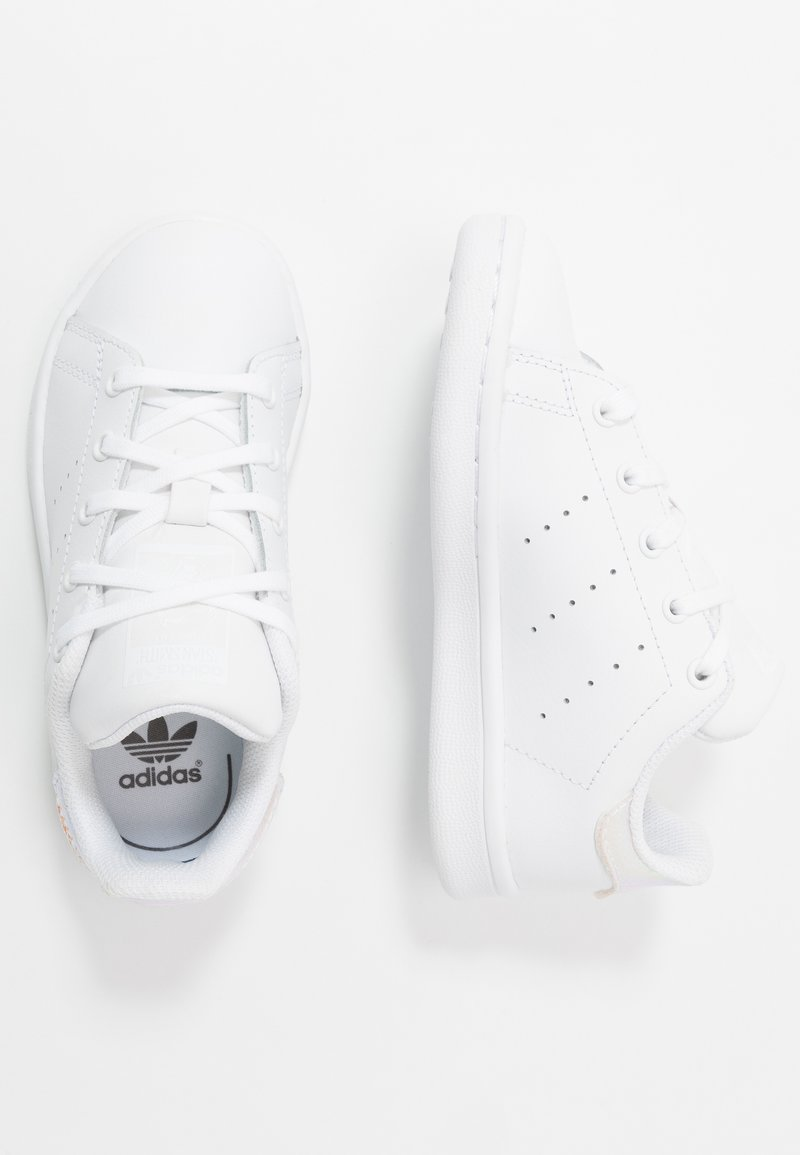 adidas Originals - STAN SMITH - Tenisky - footwear white/core black