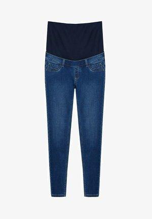 PITIMAT-I - Jeans Skinny Fit - mittelblau