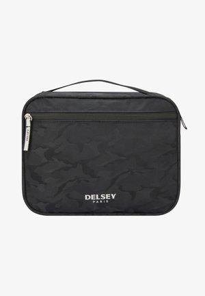 ESSENTIALS  - Wash bag - black