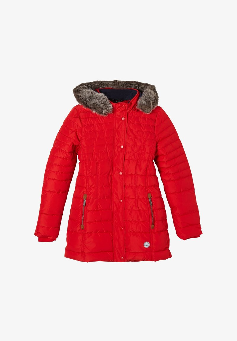 s.Oliver - Winter coat - red