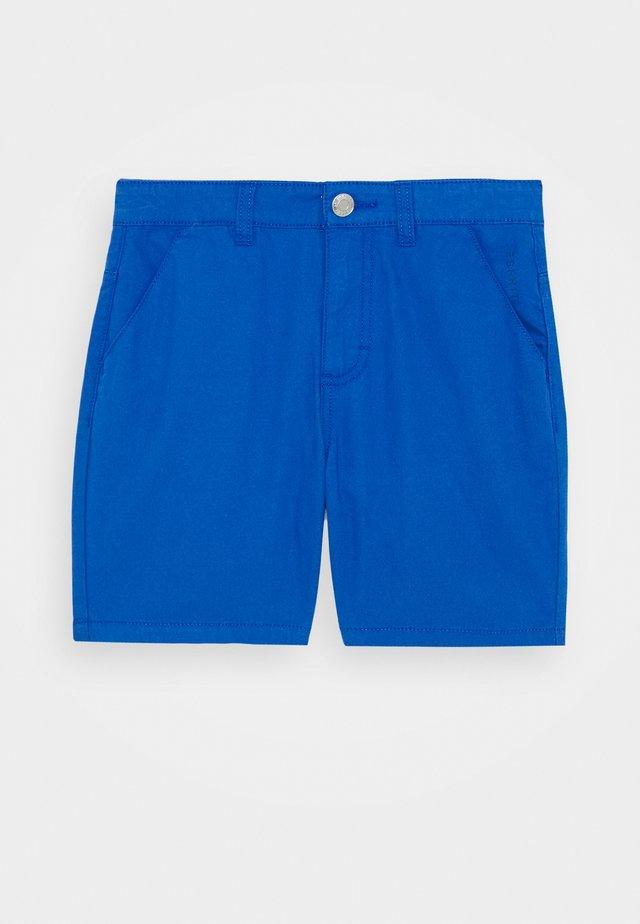 Shorts - dark ocean blue