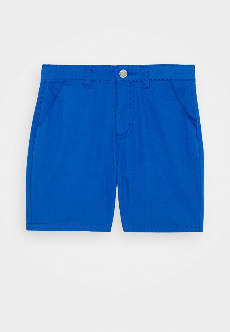 Esprit - Shorts - dark ocean blue