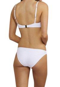 Bondi Born - MAYA  - Bikini bottoms - white - 1