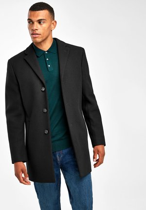 EPSOM  - Short coat - black
