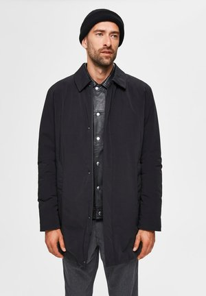 Cappotto corto - black