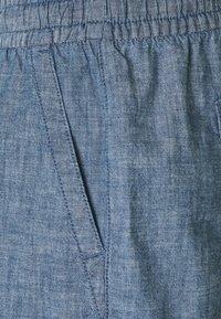 GAP - PULL ON UTILITY - Shorts - indigo - 2
