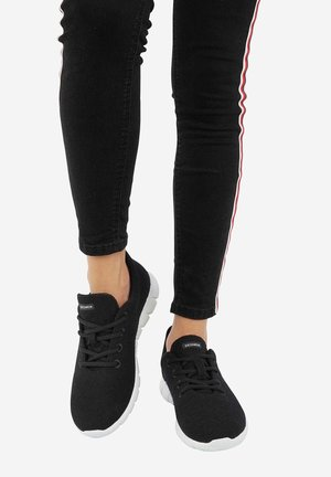 RUNNERS - Trainers - black denim