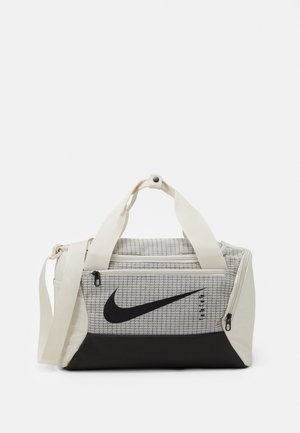 DUFF - Sports bag - offwhite