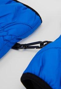 GAP - Mittens - bristol blue - 3