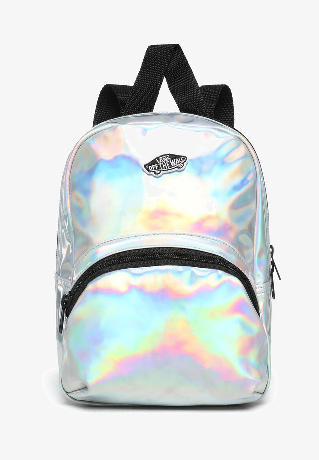 WM GETTIN IT MINI  - Reppu - pearl iridescent