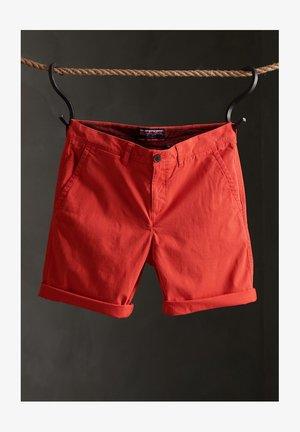 INTERNATIONAL - Shorts - grenadine