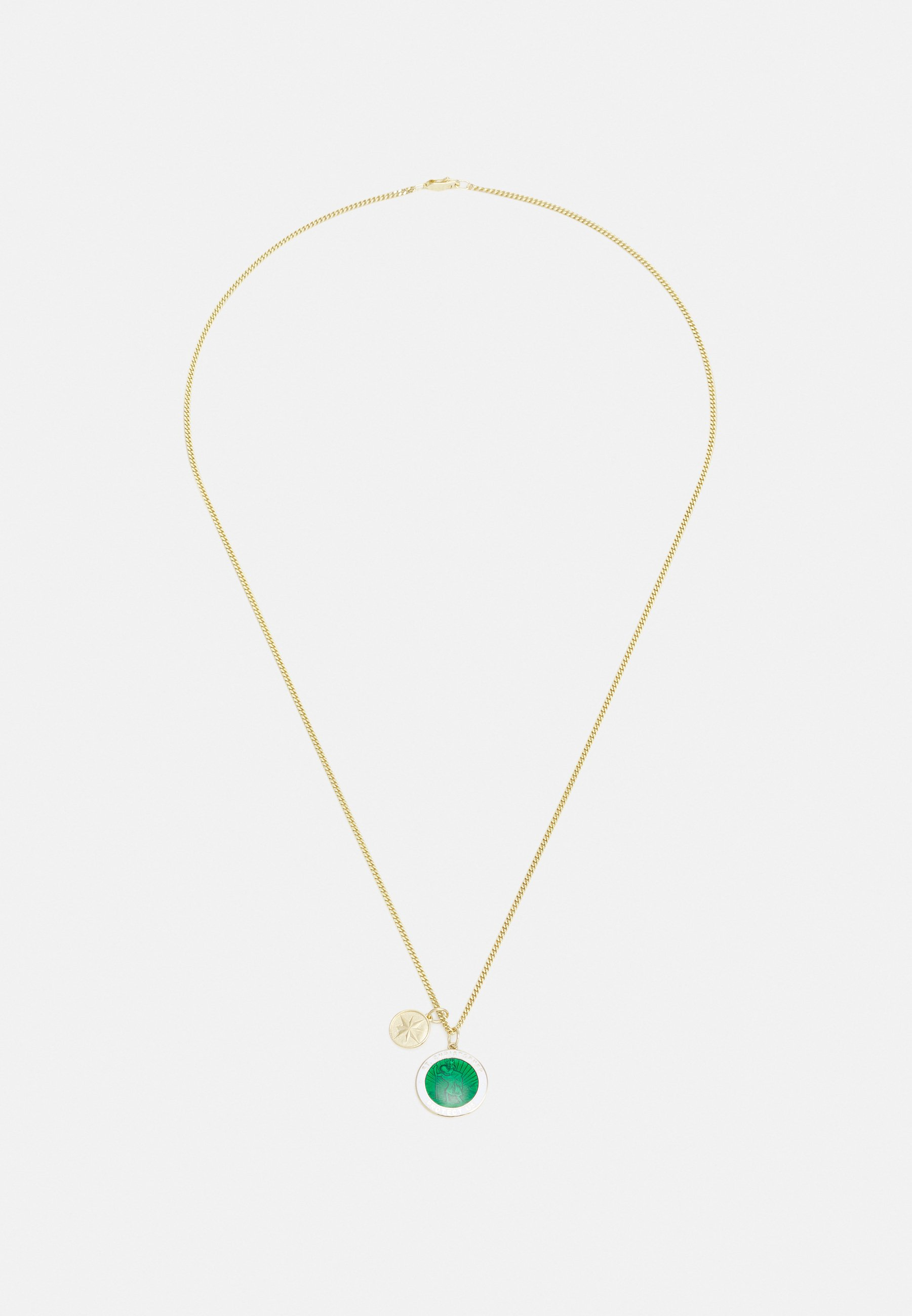 Homme CHRISTOPHER SURF NECKLACE UNISEX - Collier