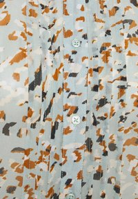 Part Two - GANJAPW - Long sleeved top - aqua gray - 2
