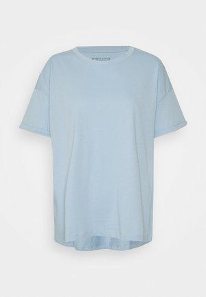 CORE  - T-shirt basique - light blue