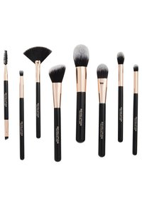 Make up Revolution - THE BRUSH COLLECTION IN BAG - Makeup brush set - - - 1