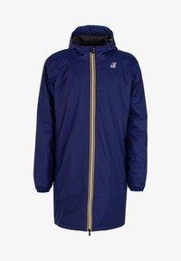 K-Way - EIFFEL  - Winter coat - blue depths - 0