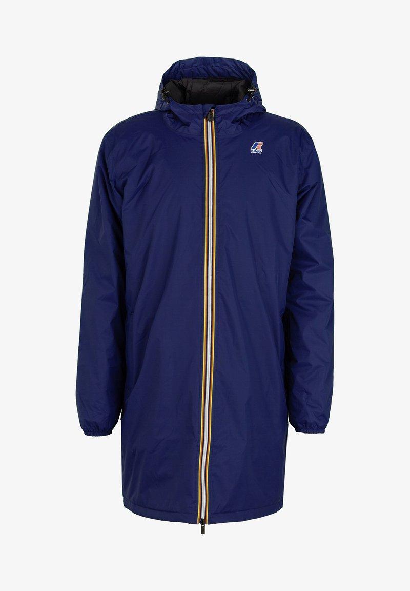 K-Way - EIFFEL  - Winter coat - blue depths