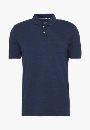 OLYMP LEVEL 5 - Poloshirt - rauchblau