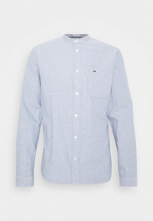 MAO SHIRT - Hemd - twilight navy