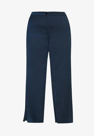 RITA - Trousers - blu marino