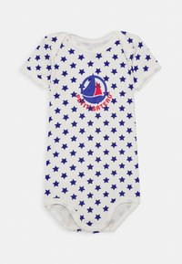 Petit Bateau - 2 PACK - Body - white/multicoloured - 2
