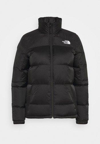 DIABLO JACKET - Down jacket - black