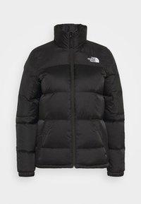 The North Face - DIABLO JACKET - Down jacket - black - 8