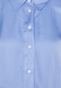 someday. - ZEIKE - Button-down blouse - balance blue - 2