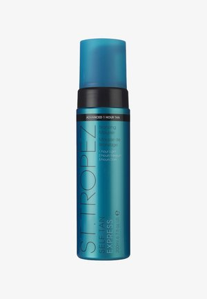 SELF TAN EXPRESS MOUSSE 200ML - Self tan - neutral