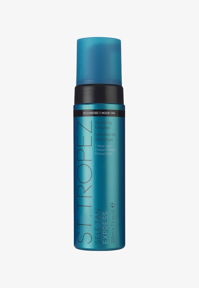 SELF TAN EXPRESS MOUSSE 200ML - Selbstbräuner - neutral