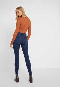 Agolde - SOPHIE  - Jeans Skinny Fit - prelude - 2