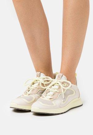 ST.1 W - Sneakersy niskie - multicolor limestone