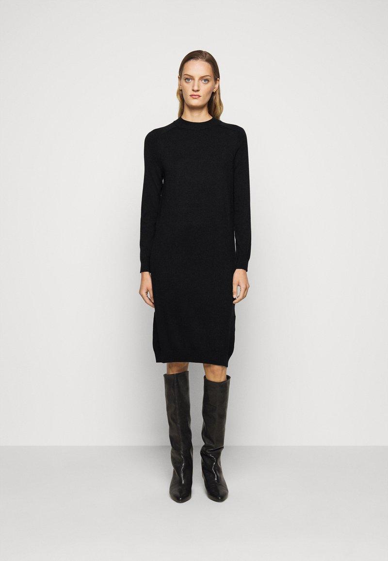 WEEKEND MaxMara - MARICA - Jumper dress - schwarz