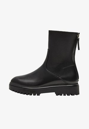 HECTOR2 - Ankle boots - noir