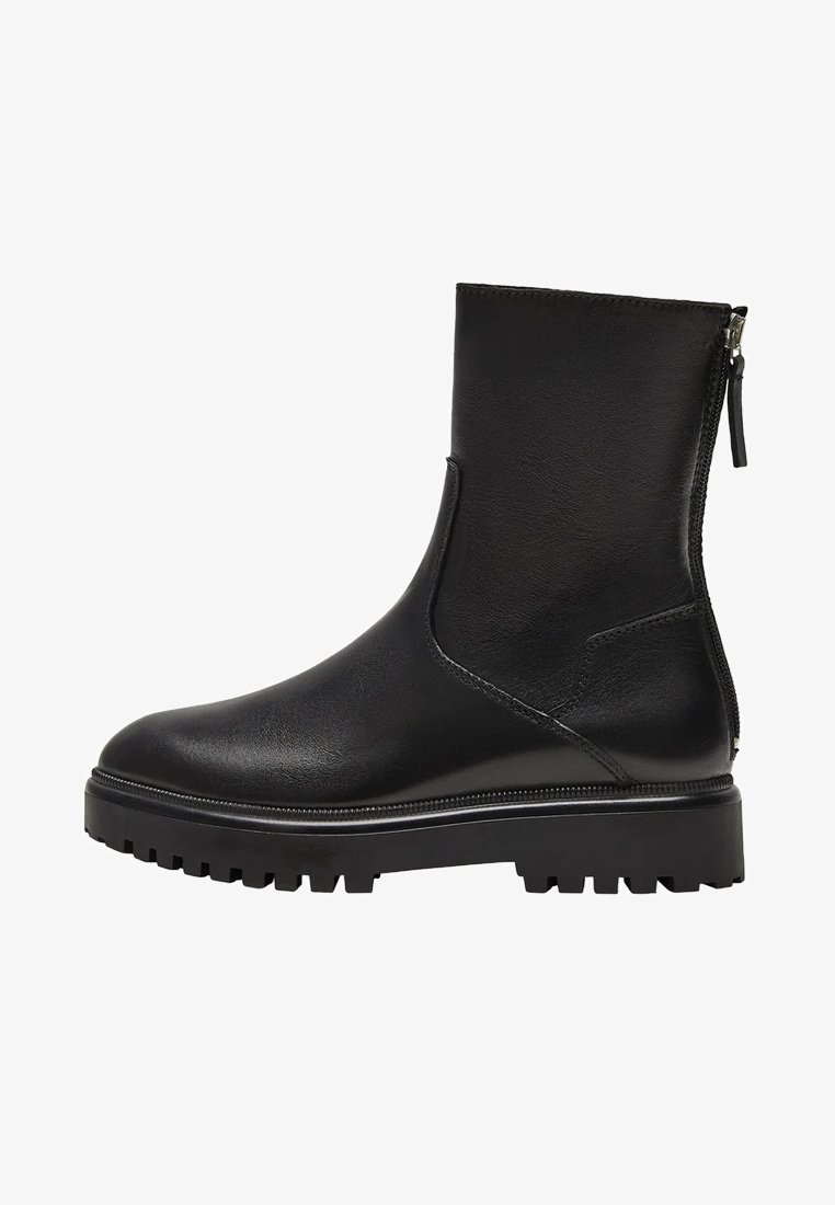 Mango - HECTOR2 - Ankle boots - noir