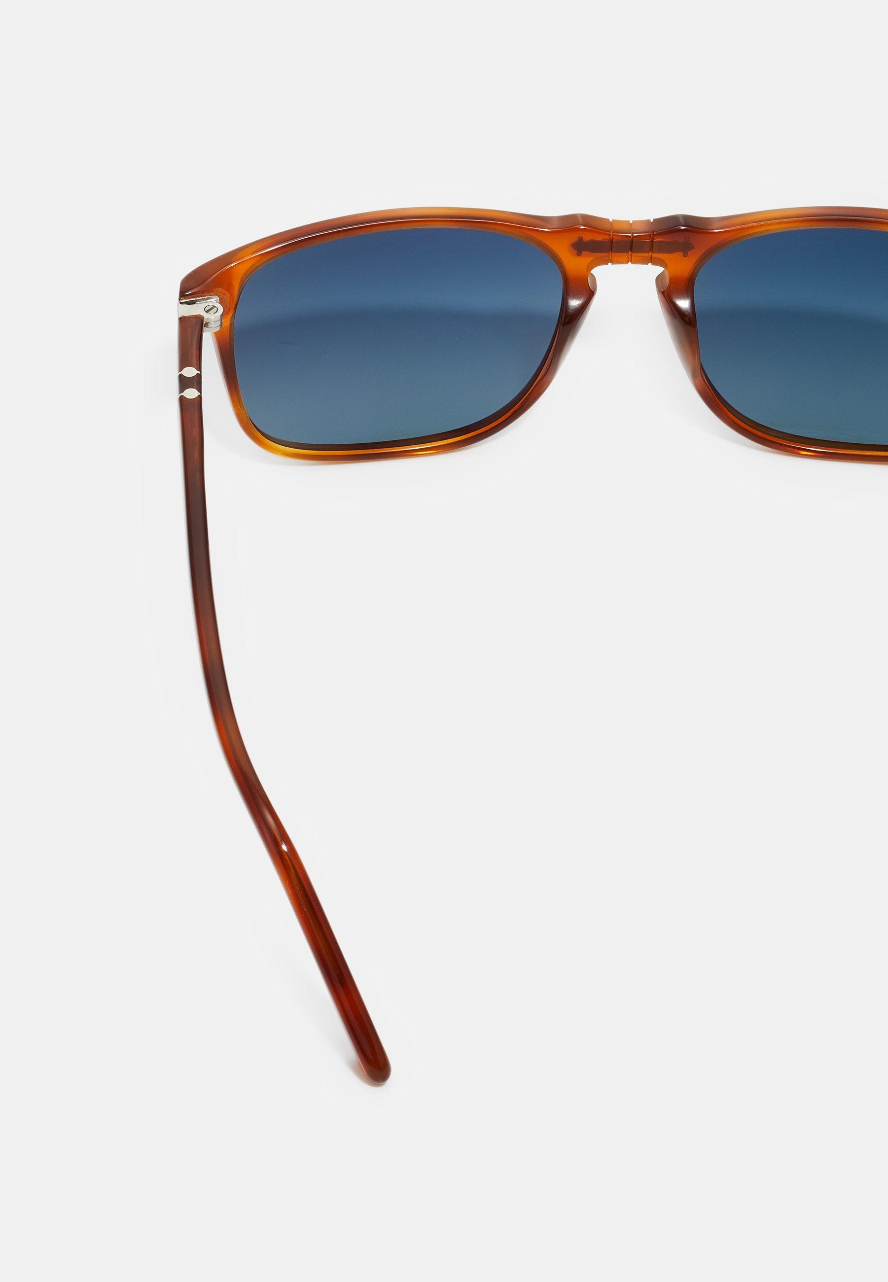 Ograniczony nowy Gorąca wyprzedaż Persol Okulary przeciwsłoneczne - terra di siena   Akcesoria męskie 2020 FbWQQ