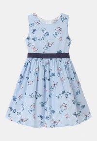 happy girls - Koktejlové šaty/ šaty na párty - arctic blue - 0