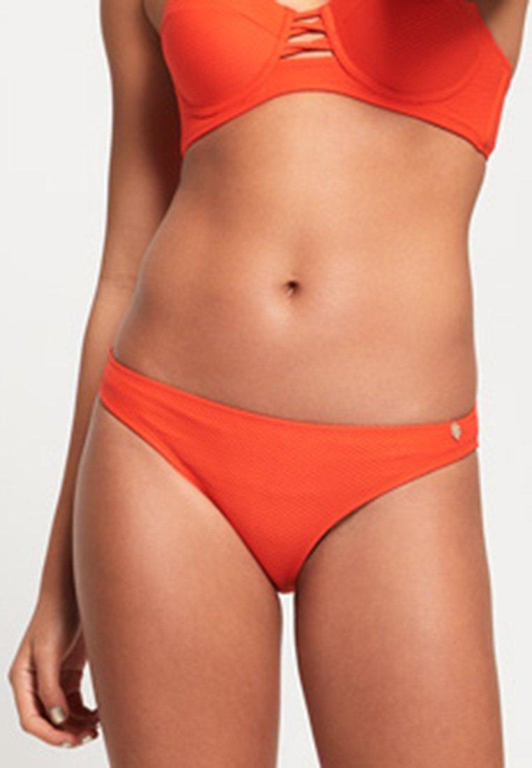 Donna SOPHIA  - Bikini pezzo sotto - orange