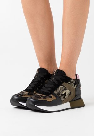 SHUYA - Sneakers - verde