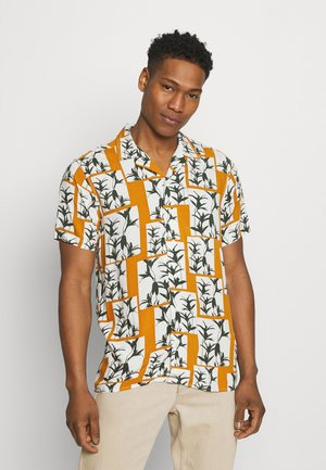 JOE - Shirt - inca gold