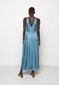 AKNVAS - GRES - Cocktail dress / Party dress - dark blue - 2