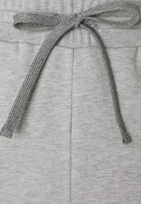 Pinko - BUGS PANTALONE - Teplákové kalhoty - grigio pioggerlla - 2