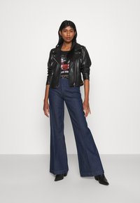 Rolla's - EASTCOAST - Flared Jeans - press blue - 1