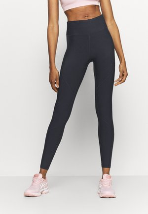ONPJANA TRAINING - Tights - blue graphite