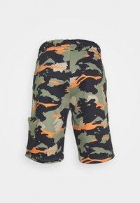 Jack & Jones - JJISTONE - Shorts - sea spray - 1