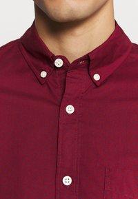 GAP - Košile - burgundy - 5