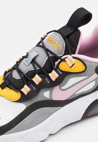 Nike Sportswear - AIR MAX 270 - Trainers - particle grey/light arctic pink/dark sulfur/black/white - 5