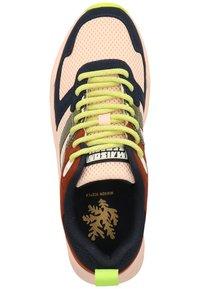 Scotch & Soda - CELEST - Sneakers laag - navy multi - 3